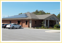 Best Friends Animal Hospital | 9.2 kW Photovoltaic System