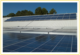 Camp Nakanawa | 13.34 kW PV Array using Sharp 230w Modules & Enphase Microinverters