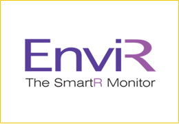 EnviR - The Smarter Home Energy Monitor